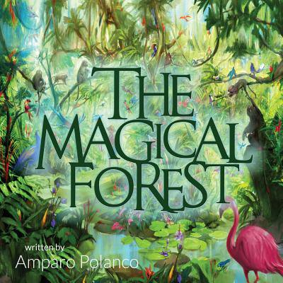 The Magical Forest - Magical Jungle