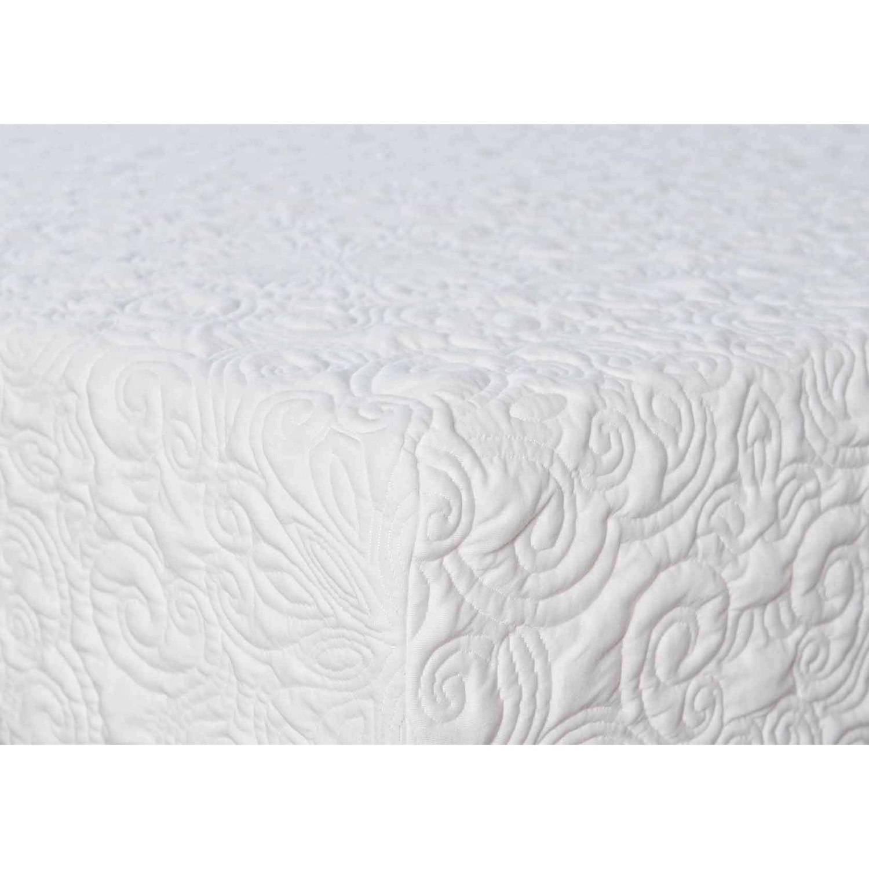 Stunning Spa Sensations Theratouch Memory Foam Mattress Multiple Sizes Walmart
