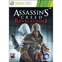 Xbox 360 - Assassin's Creed: Revelations