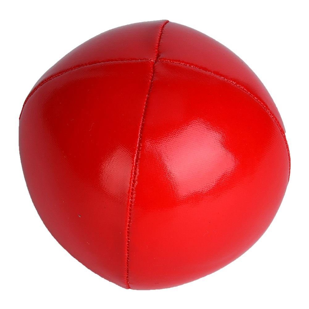 3Pieces Yellow Black PU Juggling Ball Equipment Clown Playing Juggle Ball Set for Beginner Yosoo Health Gear Thud Juggling Balls