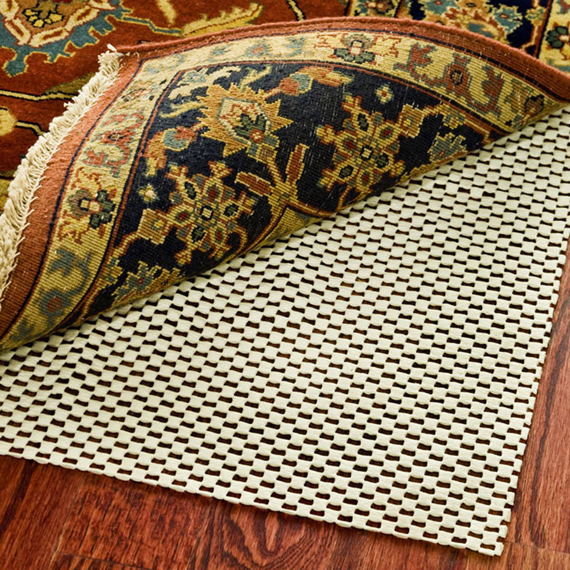 Safavieh Special Area Rug Pad for Hard Floor by Safavieh