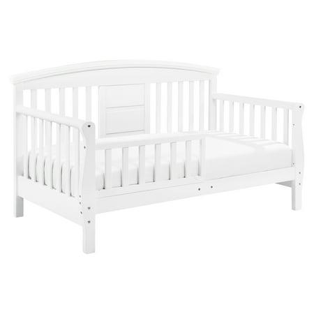 Da Vinci Toddler Beds - DaVinci Elizabeth II Convertible Toddler Bed, Multiple Colors