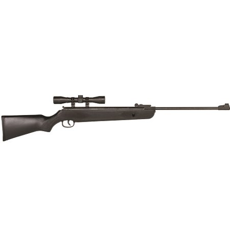 M14 Socom Spring Rifle (Winchester 1100 Synthetic Break Barrel Air)