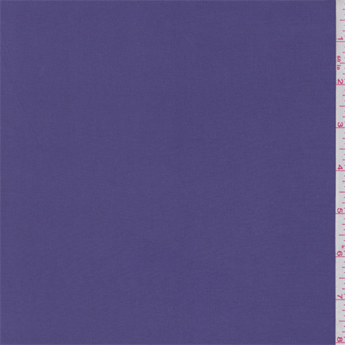 ITY Regal Purple Jersey Knit, Fabric Sold By the Yard