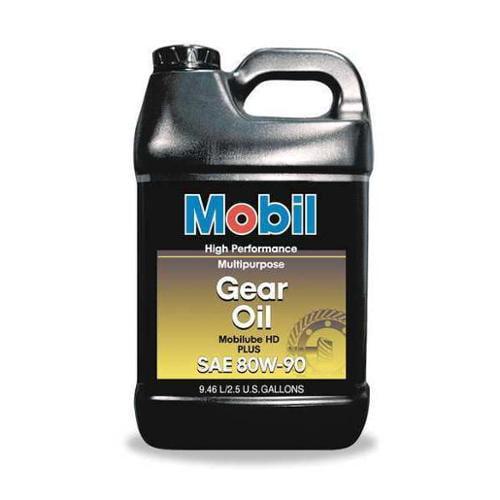 MOBIL 102509 Oil, Gear