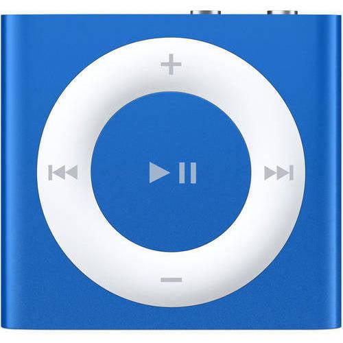 Apple iPod Shuffle 4th Generation 2GB Refurbished
