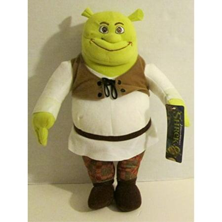 toyfactory shrek plush toy (14 inch) 2017 Shrek Ogre Babies