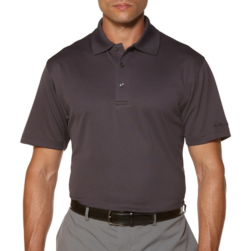 Ben Hogan's Men's Short Sleeve Stretch Polo