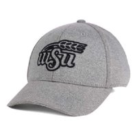 competitive price 52d9e dd04d Product Image Wichita State Shockers NCAA TOW Dafog Stretch Fitted Hat