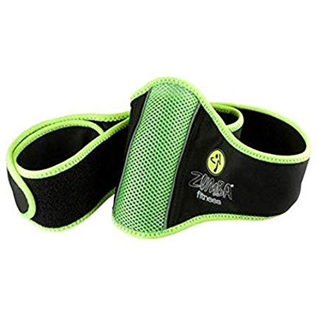 Majesco Zumba Fitness Belt for Wii (Refurbished)