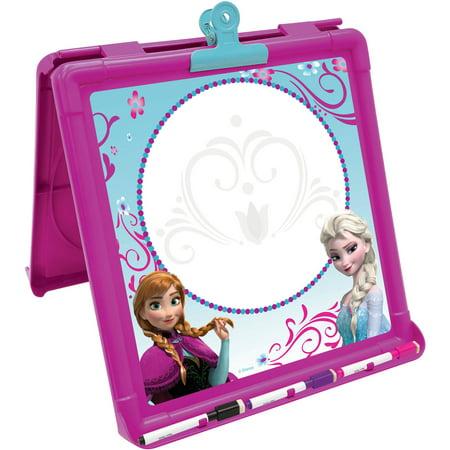 Kids Only Disney Frozen Little Artist Double Sided Easel
