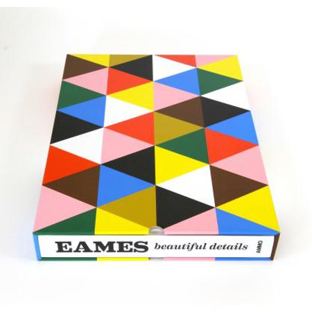 Charles Eames Elephant (Eames: Beautiful Details)