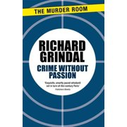 Crime Without Passion - eBook
