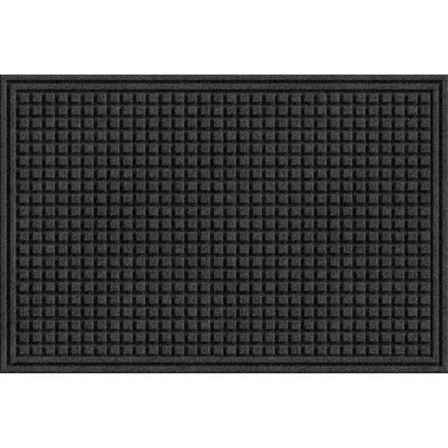 Textures Squares Floor Mat Walmart Com