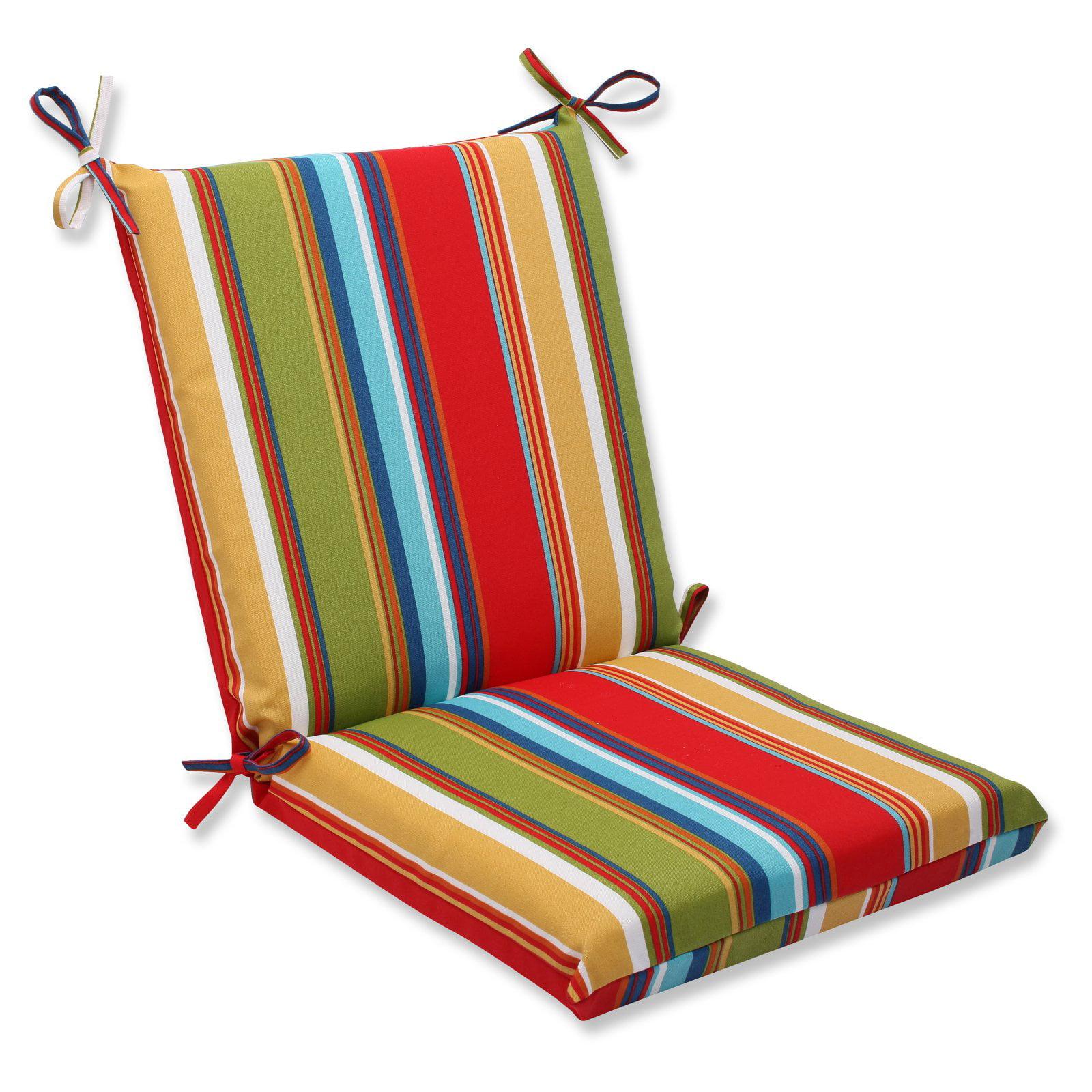 Pillow Perfect Outdoor/ Indoor Westport Garden Squared ...