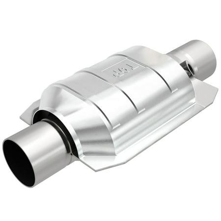 MagnaFlow Exhaust Products 99134HM Universal Catalytic Converter - image 1 de 1