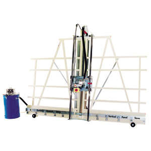 6400 Vertical Panel Saw by Safety Speed Manufacturing