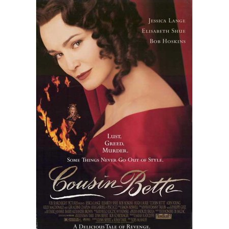 Cousin Bette Poster Movie  27X40