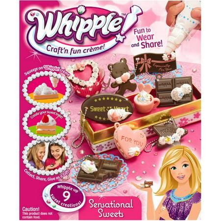 Whipple Craft 'n Fun Creme Sensational S