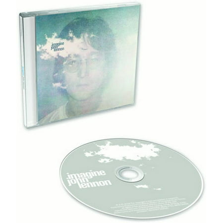 John Lennon - Imagine: The Ultimate Mixes (CD) - image 1 de 1