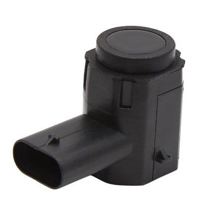 Auto Parking Sensor - 7G9T-15K859-AD Black Car Auto Reverse Parking Assist Sensor for Ford