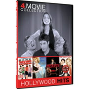 Saving Silverman / Little Black Book / Hexed / Life Without Dick (DVD)