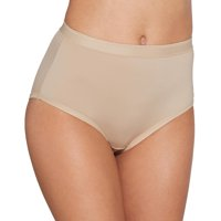 Vanity Fair Womens Comfort Where It Counts Brief Style-13163