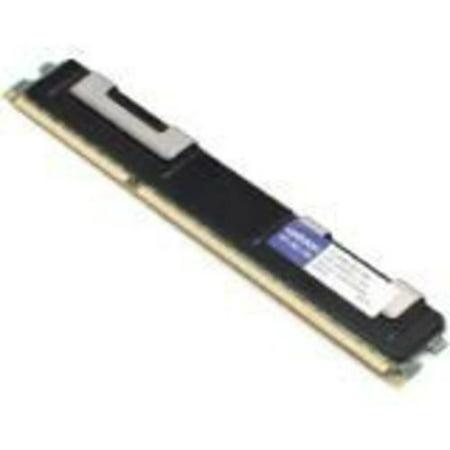 Addon Am160d3dr4rlpn / 8G X1 HP 713984-b21 compatible usine 8gb Ddr3-1600mhz enregistr? Ec - image 1 de 1