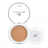 (3 Pack) e.l.f. Essential Flawless Face Powder - Light Beige