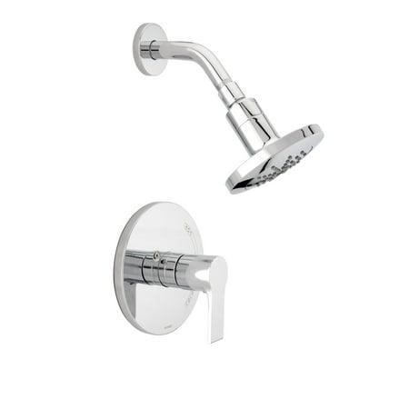 Danze D510587t South Shore 1.75 GPM Single Handle Shower Only Trim - Chrome