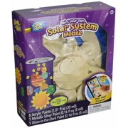 MasterPieces Works of Ahhh…Solar System Mobile Deluxe Wood Paint Kit