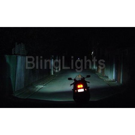 2005 2006 2007 2008 2009 2010 2011 2012 Suzuki Boulevard M50 M90 Driving Lights Lamps Lamp Kit 2005 Suzuki Boulevard 800