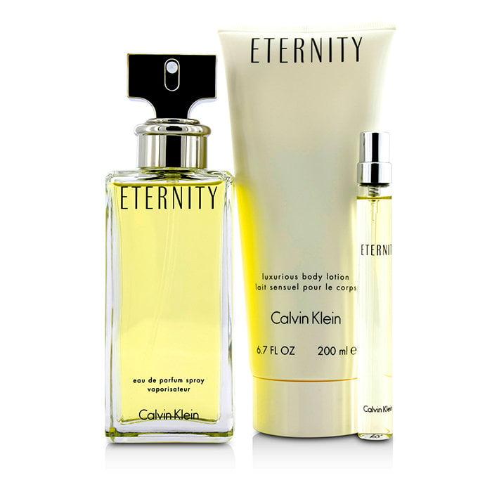 Calvin Klein Eternity Coffret: Eau De Parfum Spray 100ml/...