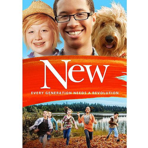 New (Widescreen)