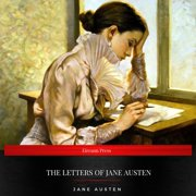 The Letters of Jane Austen - Audiobook