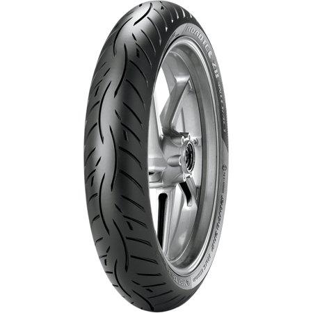 metzeler roadtec z8 tire 110 70zr17 m front 2491300. Black Bedroom Furniture Sets. Home Design Ideas