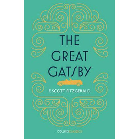 GREAT GATSBY - The Great Gatsby Outfit