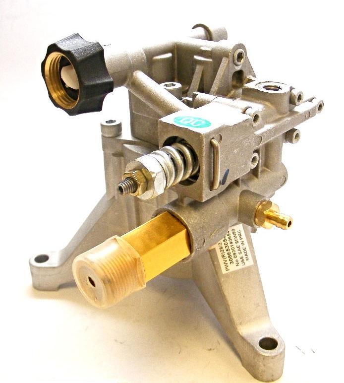 Ryobi Genuine OEM Replacement Pump # 308653054