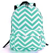 4 Colors Women Grils Backpack School Bag Shoulder Bags Rucksack