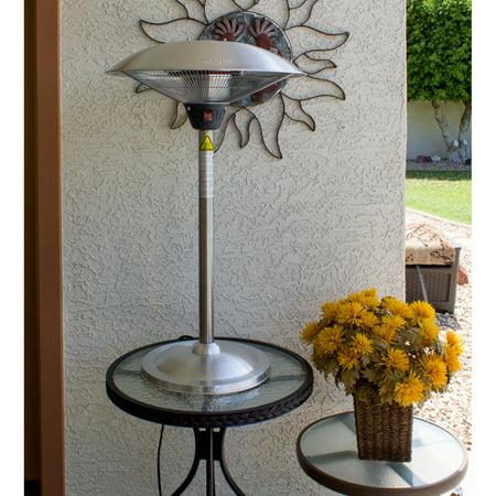 Hiland Tabletop Electric Patio - Tabletop Outdoor Heater
