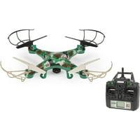 Striker Camo 2.4GHz 4.5-Channel R/C Spy Drone