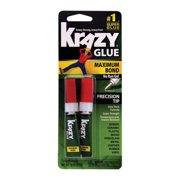 Krazy Glue Maximum Bond Gel, 2pk