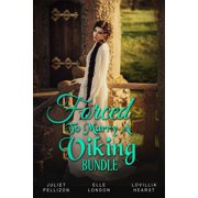 Forced To Marry A Viking Bundle - eBook