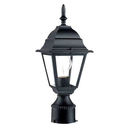 Acclaim Lighting Builders Choice Outdoor Post Mount Light Fixture