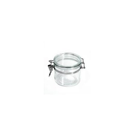 MYA SARAY FLAVORED TOBACCO CONTAINER: STORAGE SUPPLIES FOR HOOKAHS - This narguile pipe accessory is made of plastic parts. They are bin accessories for safely storing your hookah pipes shisha.