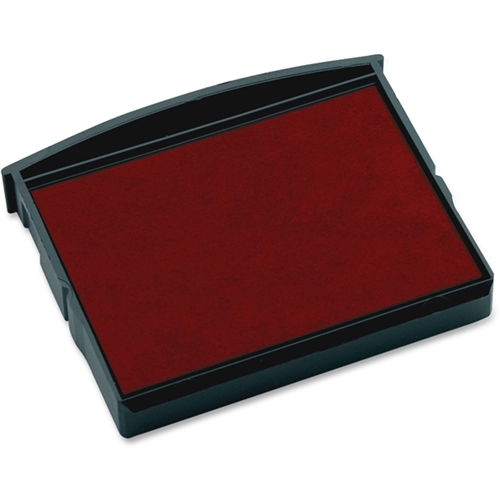 Cosco Replacement Self-Inking Stamp Pad 061952