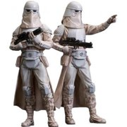 Star Wars ArtFX+ Snowtrooper Statue 2-Pack
