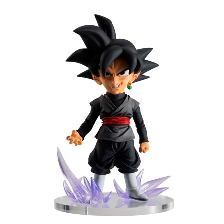Dragon Ball Super Ultimate Grade 04 Goku Black Mini Figure