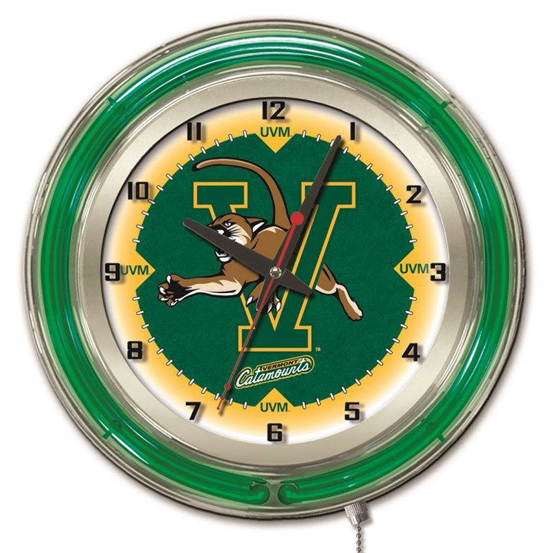 Holland 19 in. College Wall Clock