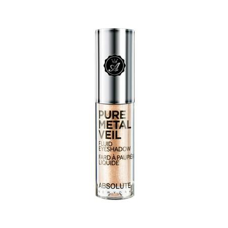 ABSOLUTE Pure Metal Veil Fluid Eyeshadow -